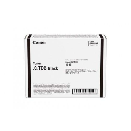 Cartus toner T06 negru Canon 20500 pagini
