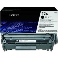Cartus toner Q2612A (12A) negru HP 2000 pagini
