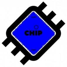 Chip ALP 006R01464 compatibil Xerox cyan 15.000 pagini