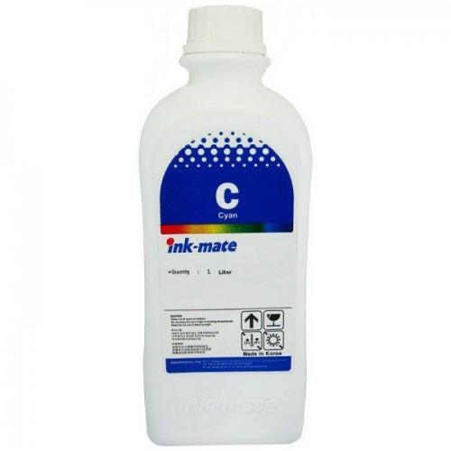 Ink-Mate 10N0026E (26) flacon refill cerneala cyan Lexmark 1 litru