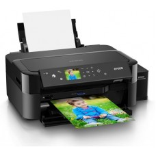 Imprimanta Epson L810 A4 color