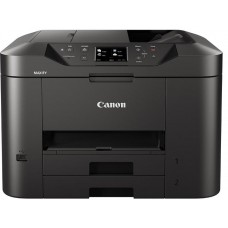 Multifunctional Canon Maxify MB2750 A4 color 4 in 1