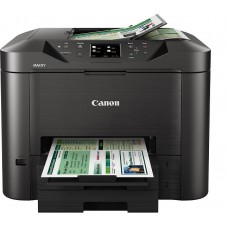Multifunctional Canon Maxify MB5150 A4 color 4 in 1