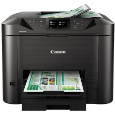 Multifunctional Canon Maxify MB5450 A4 color 4 in 1