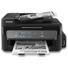 Multifunctional Epson M200 A4 monocrom 3 in 1