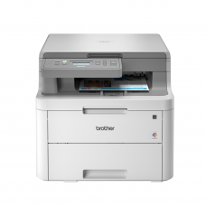 Multifunctional Brother DCP-L3510CW A4 color 3 in 1