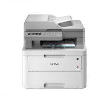 Multifunctional Brother DCP-L3550CDW A4 color 3 in 1