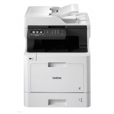Multifunctional Brother DCP-L8410CDW A4 color 3 in 1