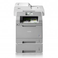 Multifunctional Brother MFC-L9570CDW A4 color 4 in 1