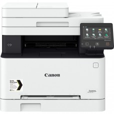Multifunctional Canon i-SENSYS MF643Cdw A4 color 3 in 1