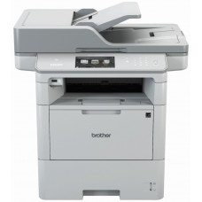 Multifunctional Brother DCP-L6600DW A4 monocrom 3 in 1