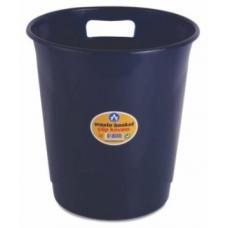 Cos pentru gunoi plastic 9.5l ARK 1050, diverse culori