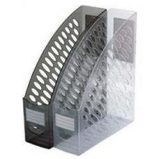 Suport document vertical ARK 2050T, plastic transparent cristal