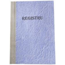 Registru A4 100 file NOVA Economic, matematica
