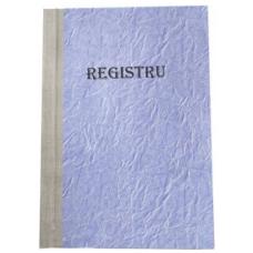 Registru A4 200 file NOVA Economic, matematica