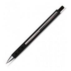Creion mecanic 0,5 mm NOKI Attack 740005 corp negru cu gri