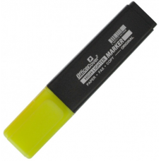 Textmarker OFFICE COVER HL92, galben