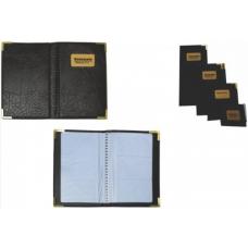 Clasor carti de vizita CNX 96 pozitii Datamate