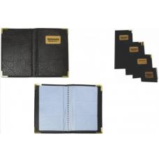Clasor carti de vizita CNX 340 pozitii Datamate