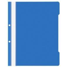 Dosar sina NOKI, plastic albastru, 4820-130