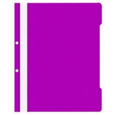 Dosar sina NOKI, plastic lila, 4820-170