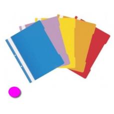 Dosar sina NOKI, plastic roz, 4820-070
