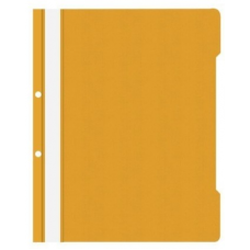 Dosar sina NOKI, plastic orange, 4820-040