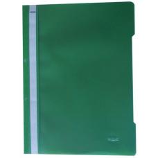 Dosar sina NOKI, plastic verde deschis, 4820-150