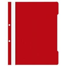 Dosar sina NOKI, plastic rosu, 4820-080