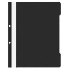 Dosar sina NOKI, plastic negru, 4820-190