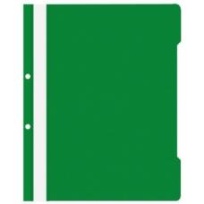 Dosar sina NOKI, plastic verde, 4820-160