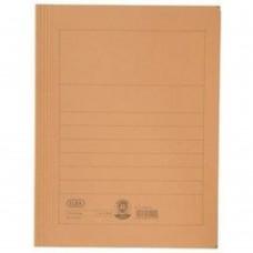 Dosar carton plic ELBA - orange