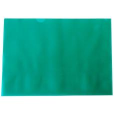 Folie de protectie A4 70 microni desch L NOKI,4810 rosu, set de 100buc