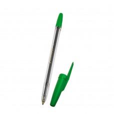 Pix fara mecanism 1.0mm cu rezerva interschimbabila Corvina 51 Classic - verde